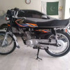 Honda cg 125 motor bike exchange with Suzuki motor bike 150cc