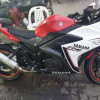 SIGMA REPLICA YAMAHA R3 full new 2018 model no any work required