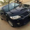 Toyota Corolla/Model2013 On Installments With Flexible Leasing