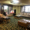 Furnished Penthouse For Rent in Silver Oaks F-10