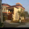 7 Marla corner Sun face double story house for Rent