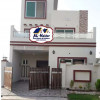 5 Marla European Style House For Sale in New Lahore City