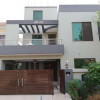 8 marla beautiful house is available for rent in bahria town lahore