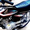 Honda 125 Euro 2015 Almost New Condition Smooth Driving