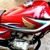 Honda 125 Model 2015 First Hand Very New Condition