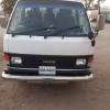 Toyota Hiace 1984- Diesel lush condition.
