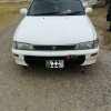 Toyota corolla japan SE limited