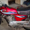 Honda 125 10/10 condition not work in engion. All genion