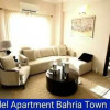 2 Bed Launge Apartment for Rent in Bahria Town Karachi