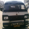 Suzuki bolan model 2008 good condition