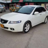 Accord CL9 full loded 2003/2004