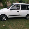 Suzuki alto model 1998 registration lahorel