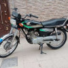 Honda 125 model 2014 fit engine fit bike complete papers available