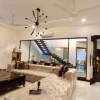 22 Marla full Basement, Home Theater, 3 Master Bedroom for sale in DHA