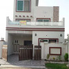 Brand New(Triple Unit) European Villa Style in A-block New Lahore City