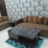 1 Bed Furnished Apartment For Rent in Sector D Bahria Town