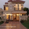 100 % ORIGINAL PICTURE DHA LAHORE PHASE 6 BLOCK D SPANISH HOUSE