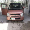 Suzuki wagon r 660cc full option totally home use under doctor used