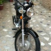 Honda Deluxe 150 - Used motorcycles for sale in Pakistan