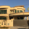 Kanal 3 bed upper portion sector F DHA 2 Islamabad for rent