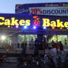 monthly running income of cakes   bakes Bakery 4 sale in
