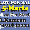 3 Marla House New Build Urgently Sale 26 Lac Only Double