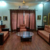 DHA Exclusive furnished luxury villa ( short and long term)