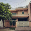 7.5 Marla well maintained house in block f2 phase 1 johar town