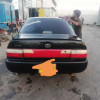 Indas corolla x. E out class car out class drive led miter
