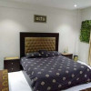 1 bedroom fully Furnished Flat For rent in Bahria heights 1 Ext Rwp