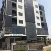 Faisal town A. Block tower 4/5 flat available for Rent