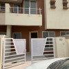 5 marla house avb for rent in eden garden