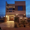 Villa is available for sale in bahria town Karachi