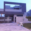 10 Marla Brand New House For Rent Very Good Location