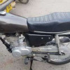 Honda 125 new condition