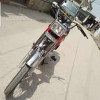 Honda 125 2005 model totally new lahore number
